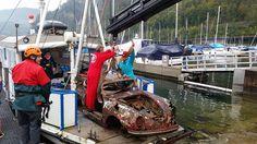 Mystère de la 356 dans le lac de Lucerne (CH) BBT Blog1