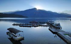 Kết quả hình ảnh cho Hồ Nhật Nguyệt