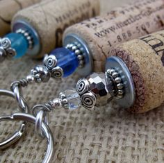 Put to use Grape Corks for sale to be utilized for work tasks like wine cork wreaths, stopper timber sheets, wedding prefers and more. Wine Craft, Wine Cork Crafts, Wine Bottle Crafts, Wine Cork Jewelry, Wine Cork Art, Diy Cork, Wine Cork Ornaments, Snowman Ornaments, Wine Cork Projects