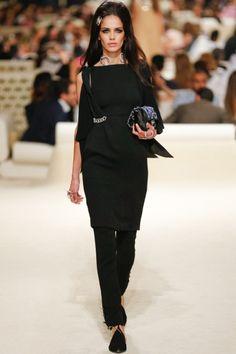 Sfilate Chanel - Pre-collezioni Primavera Estate 2015 - Collezione - Vanity Fair