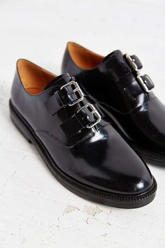 ASTER DOUBLE BUCKLE OXFORD - Google Search