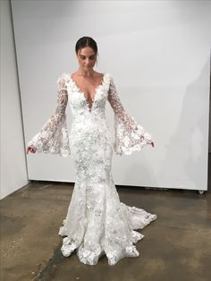 ac8e8f2fe45 The brand new Stephen Yearick and Ysa Makino collections. Coming soon to  Bridal Reflections!