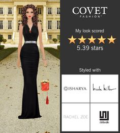✨Covet Fashion     Event/Theme: 1980's Night Time Soap Star✨