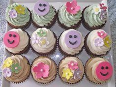 Beach House Bakery - Cupcakes Bristol & Bath - Eid Cupcakes