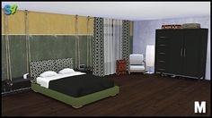 Mango Sims Set Nebula