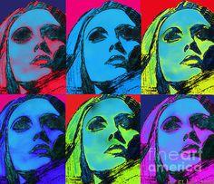 Fayrouz | Andy Warhol | popart