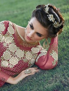 Kurti, Bridal Dresses, Band, Marriage, Classy, Accessories, Collection, Girls, Wedding