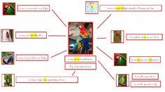 Histoires courtes autour des animaux - Alice en ULIS Alice, Floor Plans, Readers Workshop, Animaux, Floor Plan Drawing, House Floor Plans
