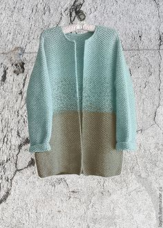 Sweatshirts and sweaters handmade. Crochet Baby Jacket, Knit Jacket, Crochet Cardigan, Knit Crochet, Knitting Patterns Free, Knit Patterns, Hand Knitting, Knit Fashion, Sweater Fashion