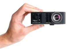Optoma ML750e Ultra Mobile LED ‐kompakti projektori – Kannettavat – Projektorit – TV ja video – Verkkokauppa.com
