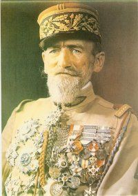 Général ROLLET : Le Père Légion . 753d3ac81f9c2c716791662cfceaf345--french-foreign-legion-french-army