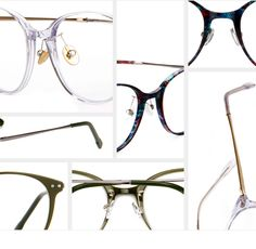 7d7d11859e Alexande Round Glasses - Women - SHOP BY GENDER - EYEGLASSES Prescription  Glasses Online