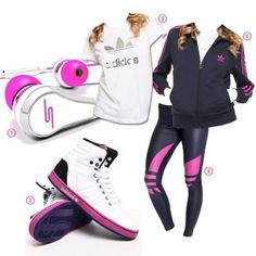 Get the look #getthelook #adidas #trefoil #brand #boostbastille #boostbattlerun  #amazingclothes #ootd #outfit #look