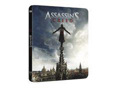Assassin's Creed (Steelbook)