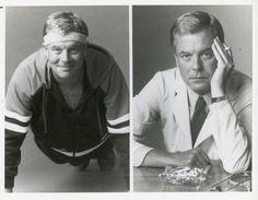 David O'Brien, The Doctors