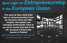 from our series on entrepreneurship in Europe more @ http://www.entrehub.org/#!postcards-from-europe/c1o6j