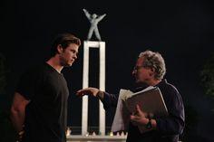 Primer tráiler e imágenes de 'Blackhat', lo último de Michael Mann con Chris Hemsworth