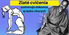 6 tipov na zlepšenie zdravia a chrbtice od japonského profesora. CVIKY SÚ ľahké a účinné – mysmezeny.sk