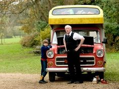 Old Campers, Mk 1, Ford Classic Cars, Ford Transit, Caravans, Campervan, Motorhome, Camping, Film