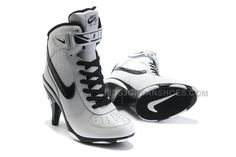 http://www.kidsjordanshoes.com/nike-air-force-1-heels-ankle-boots-white-black-cheap-sale.html NIKE AIR FORCE 1 HEELS ANKLE BOOTS WHITE BLACK CHEAP SALE Only $119.00 , Free Shipping!