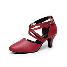 Scarpe+da+ballo-Personalizzabile-Da+donna-Balli+latino- 82bb19984f4