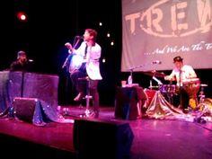 The Trews - Live - Oblivion - Hamilton