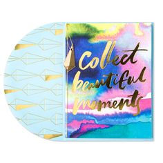 Collect Beautiful Moments Friendship Card