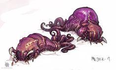 Larvae  by *Mr--Jack