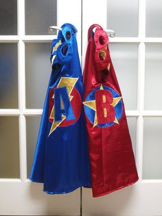 Cape for Dr. J