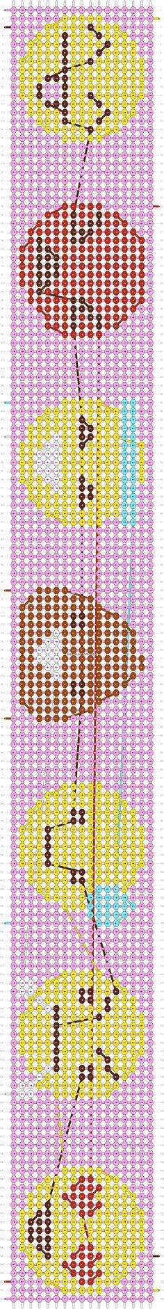 Alpha Pattern #21559 added by zdunich