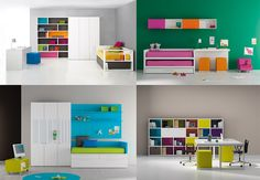 50 Amazing Ideas of How To Design Your Children's Room
