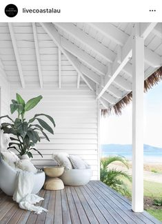 Interior design wholesale - Home By Design Coastal – Interior design wholesale Coastal Style, Coastal Decor, Coastal Interior, Coastal Homes, Coastal Living, Coastal Cottage, Outdoor Spaces, Outdoor Living, Living Pool