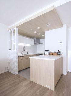 建築家とつくりあげた理想のリノベーション空間 (こだわりのキッチン)