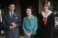 Queen Elizabeth turns 89: 1981 official engagement of Prince Charles and Lady Dianna Spencer