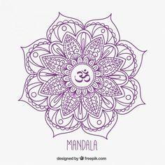 Mandala by freepik