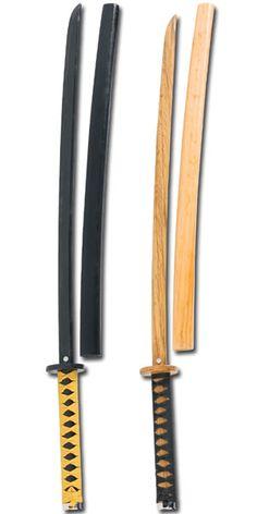Shinai (bokken kendo)
