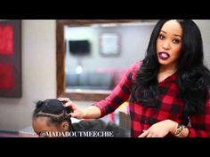 Vixen Pronto Tutorial by @MadAboutMeechie - YouTube