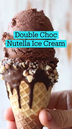 Frozen Desserts, Easy Desserts, Delicious Desserts, Yummy Food, Recipes For Desserts, Tasty, Fun Baking Recipes, Sweet Recipes, Think Food