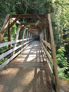 Iron Goat Trail — Washington Trails Association - I would like to do this hike all the way to Wellington sometime!
