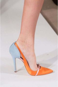 Party heel shoes