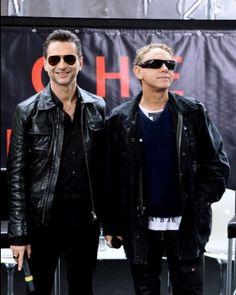 Fuck Yes Depeche Mode : Photo