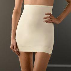 CYBÈLE Jaro-Léto 2015 | Stahovací prádlo | Stahovací sukně | Shapewear Lingerie | Shapewear skirt | www.naturana-plavky-pradlo.cz