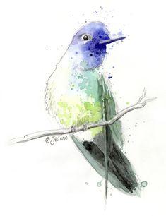 Portrait 2019 Latest Design Original Antique Print Natural History Of Hummingbirds Frontice Page Rapid Heat Dissipation