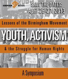 Birmingham Civil Rights Institute #black-museums