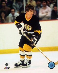 Bobby Orr 1975 Action Photo Print x Bobby Orr, Boston Bruins Hockey, Hometown Heroes, Stanley Cup Finals, Good Old Times, Boston Sports, Hockey Cards, New York Rangers, Hockey Teams