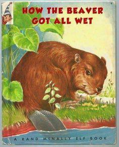 #beaver