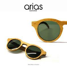 Arias eyewear