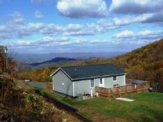 Secluded Mountain Getaway In The Shenandoah ValleyVacation Rental in Luray from @homeaway! #vacation #rental #travel #homeaway