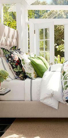 Botanical Bedding Collection