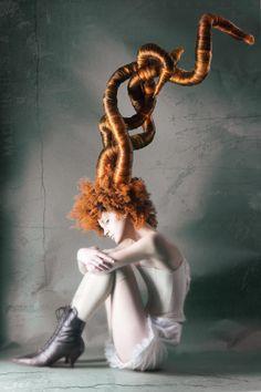Hair Stylist - A WebsiteBuilder Website